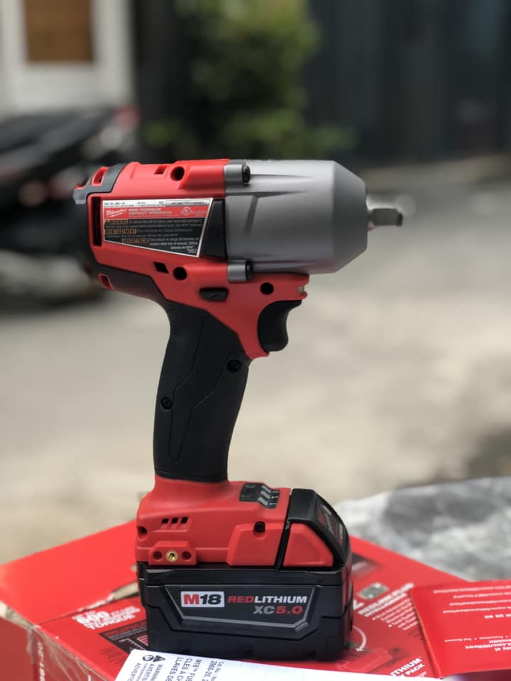 bù long Milwaukee 2861b